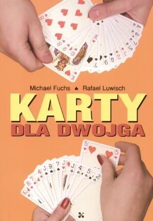 Okładka książki Karty dla dwojga