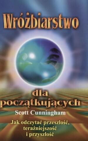 Okładka książki Wróżbiarstwo dla początkujących