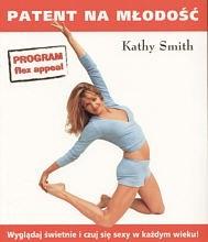 Okładka książki Patent na młodość