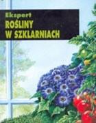 Okładka książki Rośliny w szklarniach