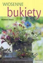 Okładka książki Wiosenne bukiety