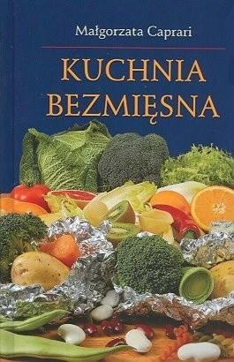Okładka książki Kuchnia bezmięsna