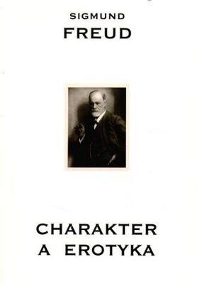 Okładka książki Charakter a erotyka t.2