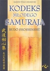Okładka książki Kodeks młodego samuraja