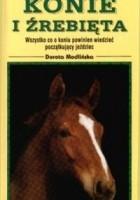 Konie i źrebięta