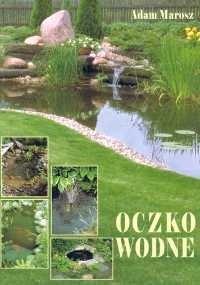 Okładka książki Oczko wodne