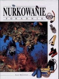 Okładka książki Nurkowanie - poradnik