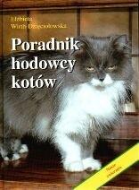Okładka książki Poradnik hodowcy kotów