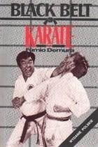 Okładka książki Shito-Ryu Karate