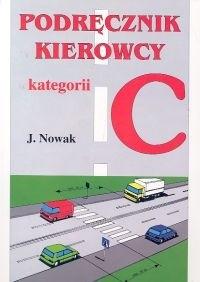 Okładka książki Podręcznik kierowcy kategorii C 2004