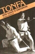 Okładka książki Tonfa