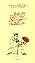 Okładka książki ABC dobrych manier