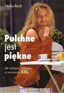 Okładka książki Pulchne jest piekne