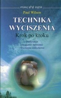 Okładka książki Technika wyciszenia krok po kroku