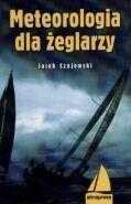 Okładka książki Meteorologia dla żeglarzy