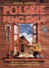Okładka książki Polskie Feng Shui
