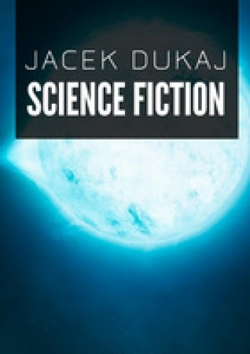 Okładka książki Science Fiction