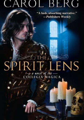 Okładka książki The Spirit Lens