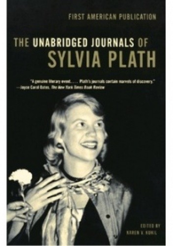 Okładka książki The Unabridged Journals of Sylvia Plath