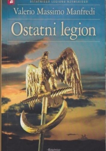 Okładka książki Ostatni legion