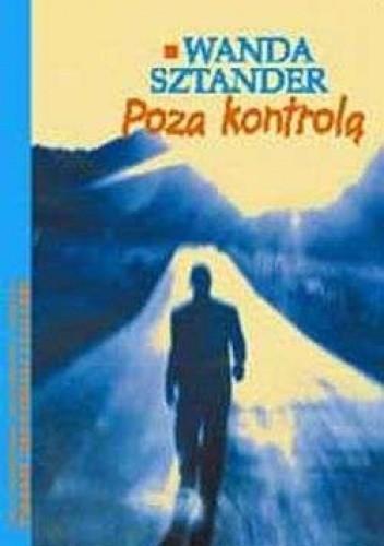 Okładka książki Poza kontrolą