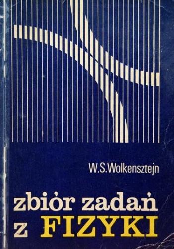 Okładka książki Zbiór zadań z fizyki