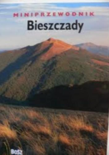 Okładka książki Miniprzewodnik. Bieszczady