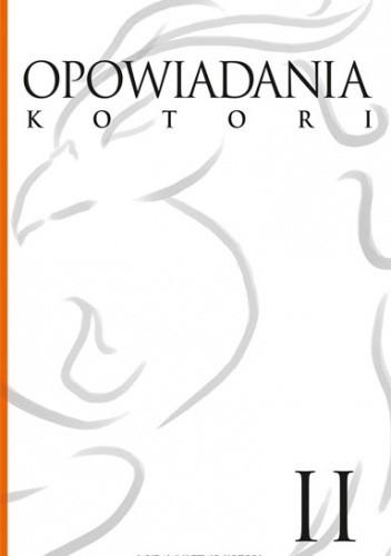Okładka książki Opowiadania Kotori 2