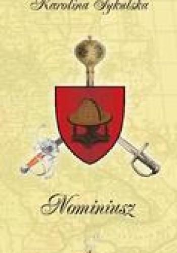 Okładka książki Nominiusz