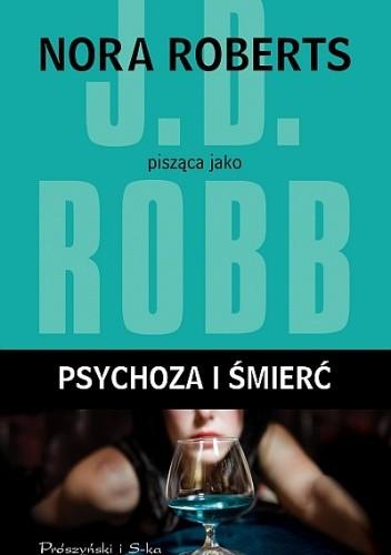 Okładka książki Psychoza i śmierć