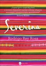 Okładka książki Severina