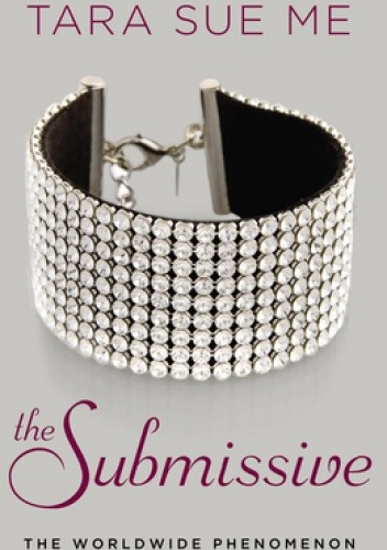 Okładka książki The Submissive