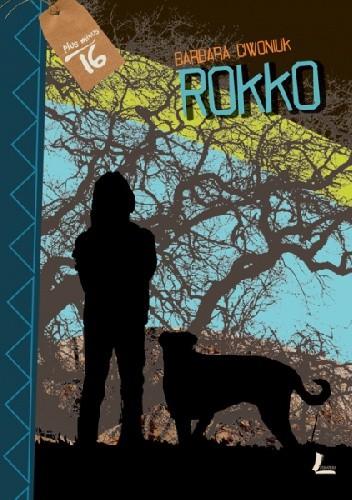 Okładka książki Rokko