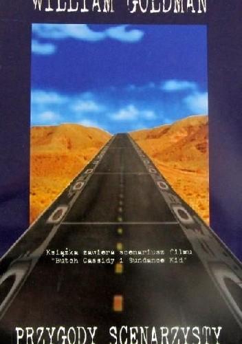 Okładka książki Przygody scenarzysty