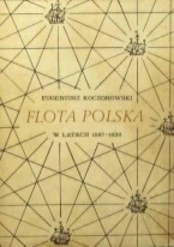 Okładka książki Flota Polska w latach 1587-1632