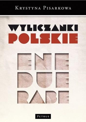 Okładka książki Wyliczanki Polskie