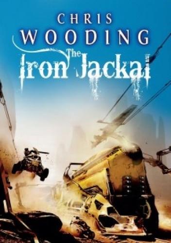 Okładka książki The Iron Jackal