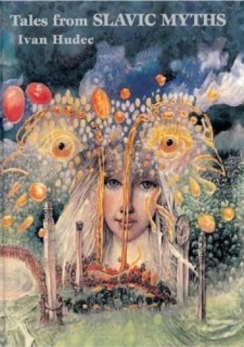 Okładka książki Tales from Slavic Myths