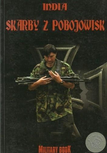 Okładka książki Skarby z pobojowisk