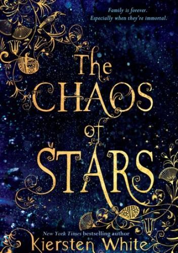 Okładka książki The Chaos Of Stars