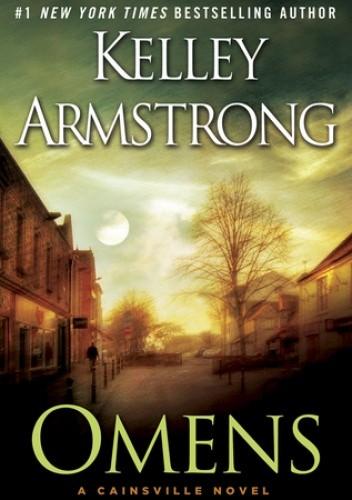 Okładka książki Omens