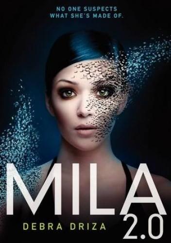 Okładka książki MILA 2.0