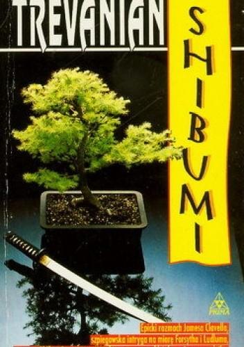 Okładka książki Shibumi