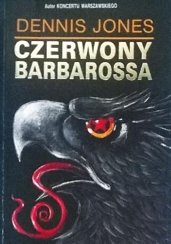 Okładka książki Czerwony Barbarossa