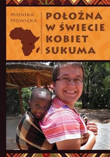 Okładka książki Położna w świecie kobiet Sukuma