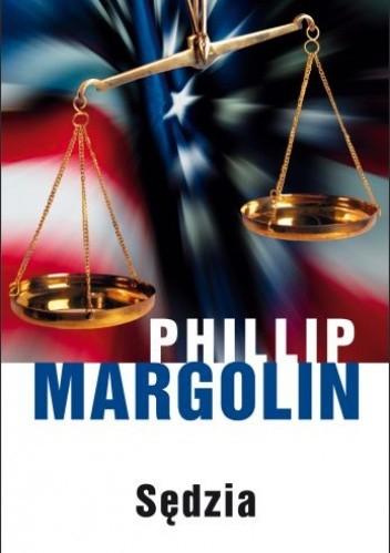 Okładka książki Sędzia