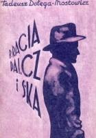 Bracia Dalcz i S-ka tom 1