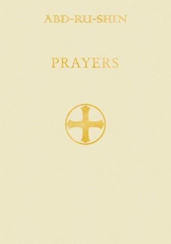 Okładka książki Prayers