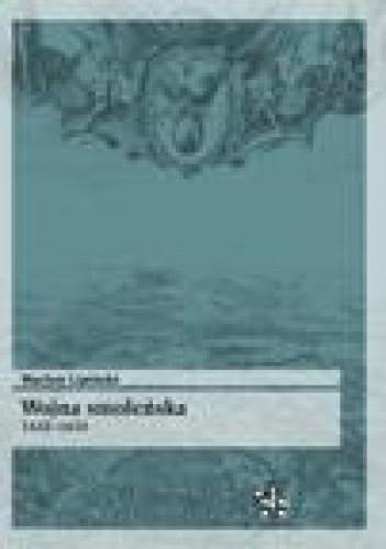 Okładka książki Wojna smoleńska 1632–1634