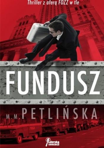 Okładka książki Fundusz
